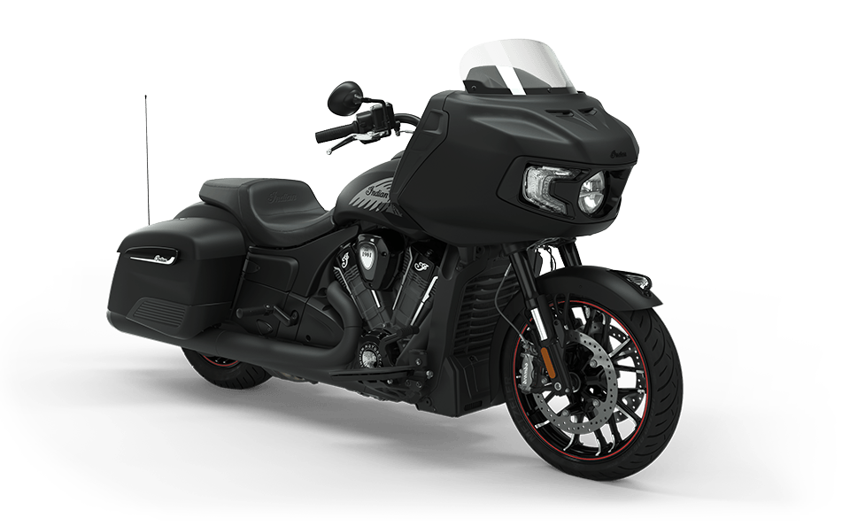 2020 Indian Motorcycle Indian Challenger Dark Horse