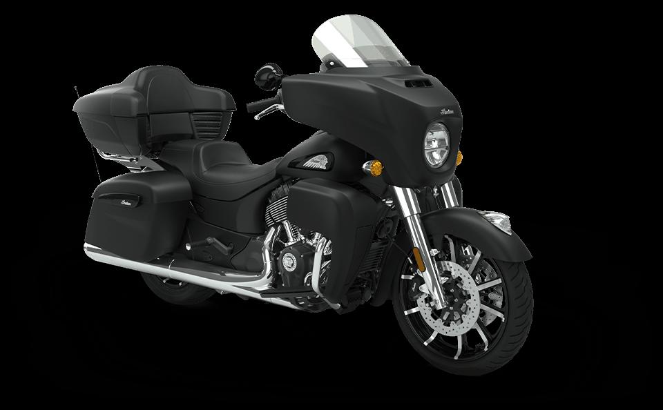 2020 Indian Motorcycle Roadmaster Dark Horse
