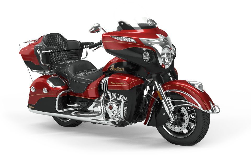 2020 Indian Motorcycle Roadmaster Elite