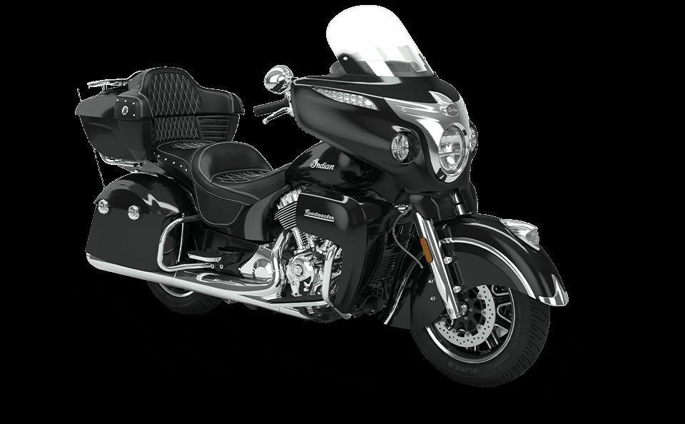 2020 Indian Motorcycle Roadmaster