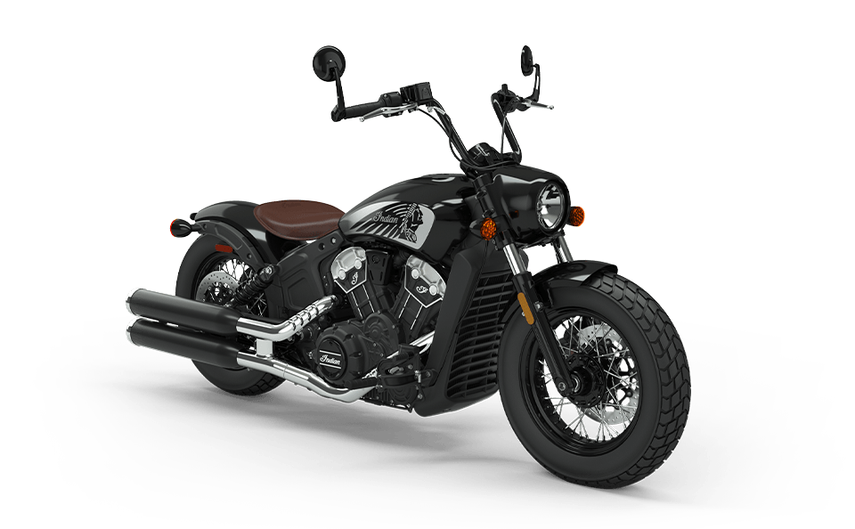 2020 Indian Motorcycle Indian Scout Bobber Twenty