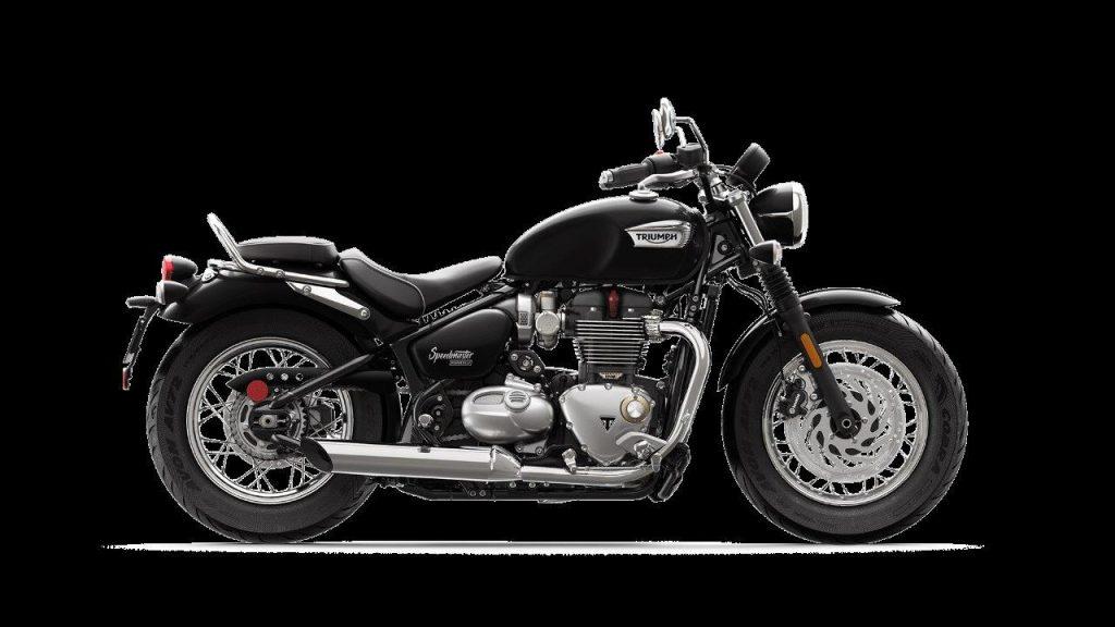 2020 Triumph Speedmaster