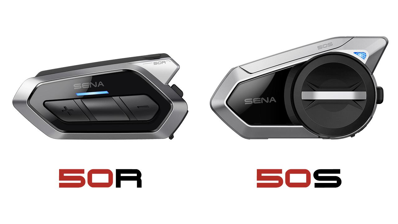 sena 50r and 50s