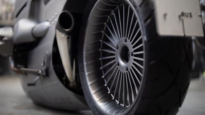 Zillers Garage BMW R nineT
