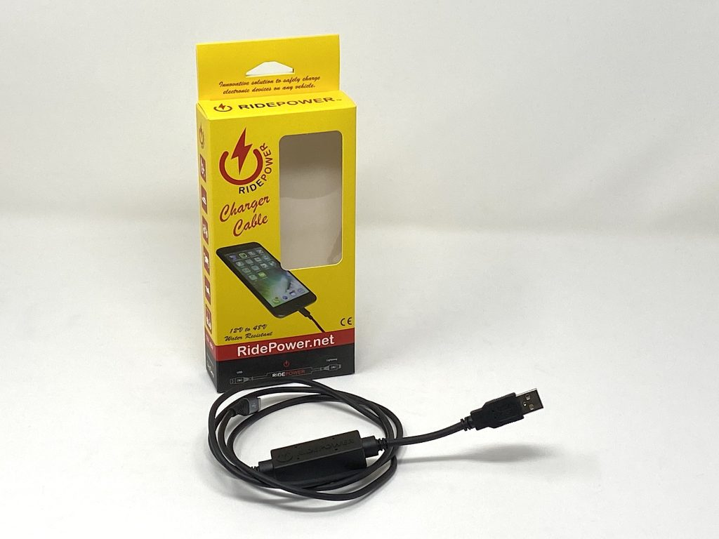 RidePower Charger