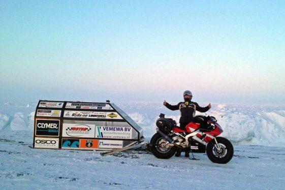 Sjakk Lucassen North Pole