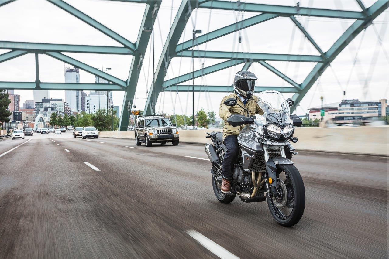 2020 Triumph Tiger 800 XR / XRx / XRx Low / XRt