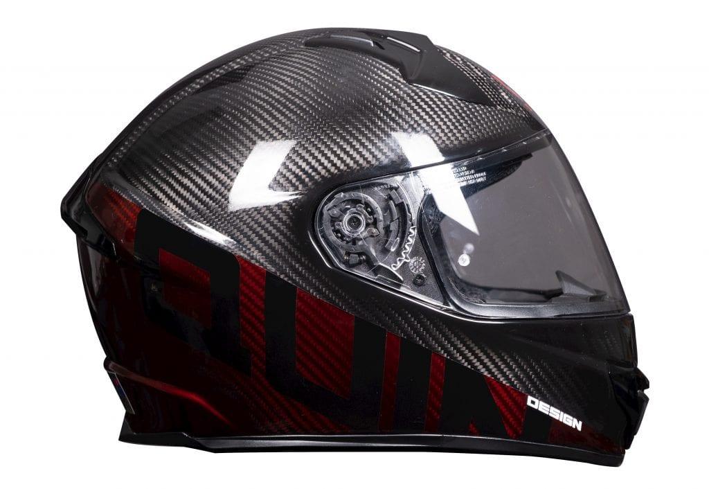 Quin Designs Helmets