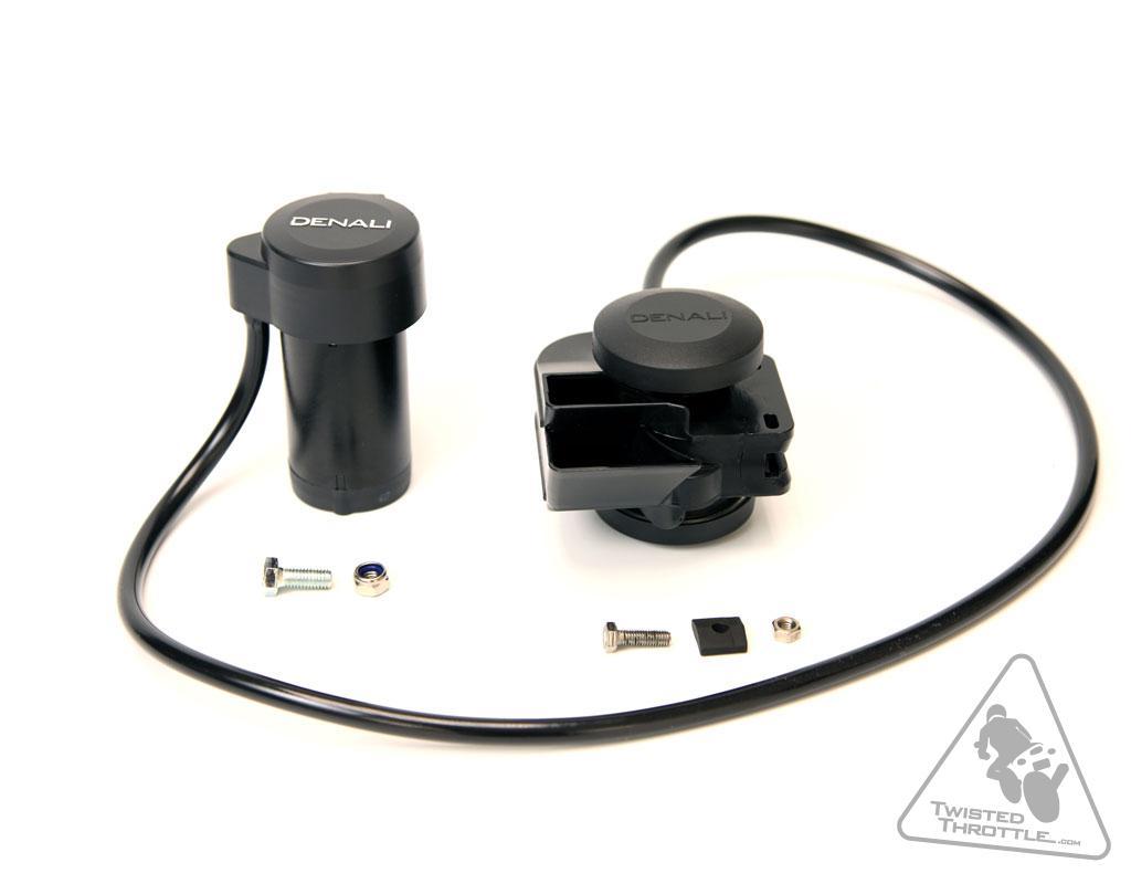 soundbomb split air horn kit