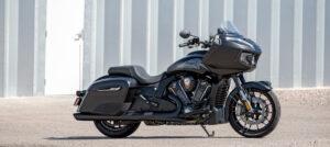 2020 Indian Challenger Dark Horse