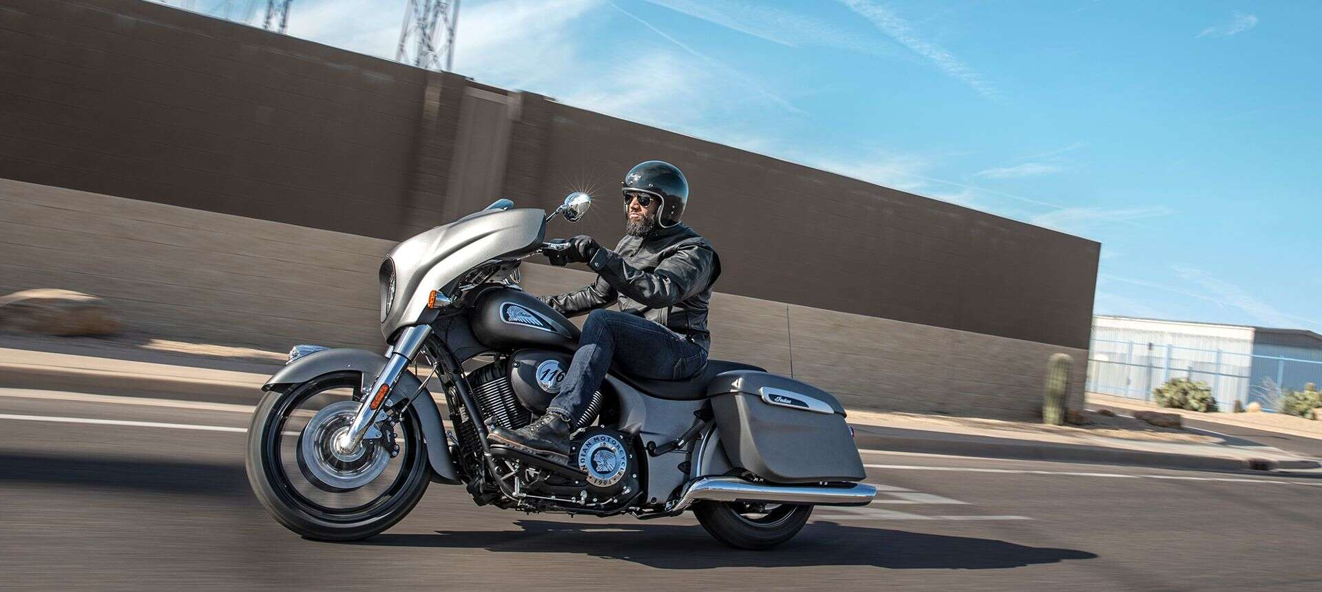2020 Indian Chieftain