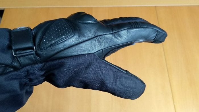Volt Fusion Heated Gloves