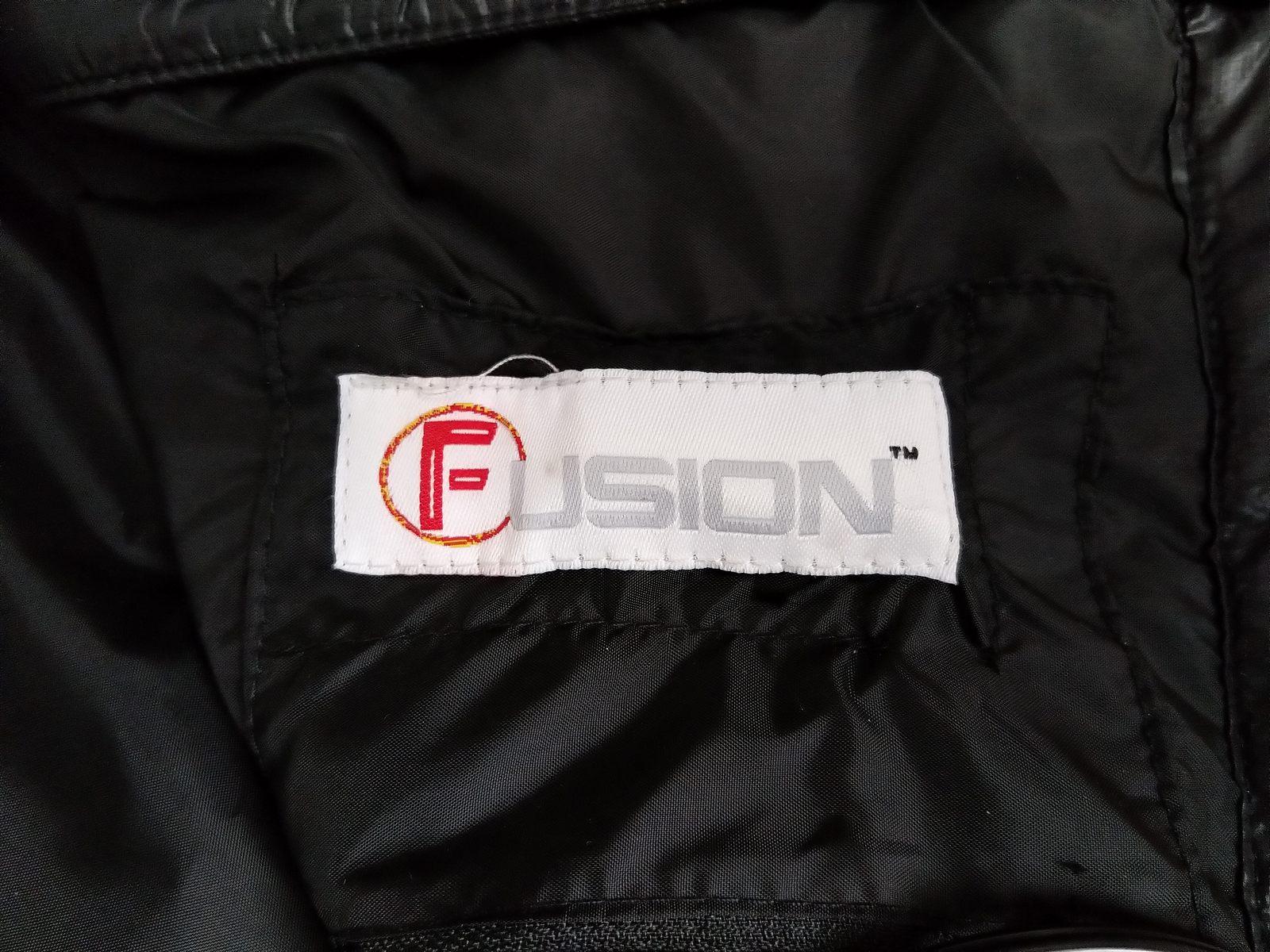 Volt Heat Fusion Dual Source Heated Vest