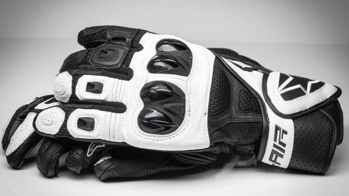 Alpinestars SP Air Gloves knuckle armor