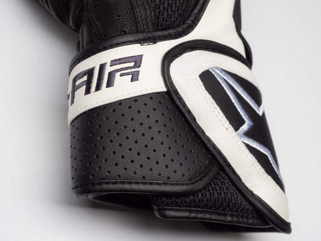 alpinestars sp air Glove gauntlet (closed)