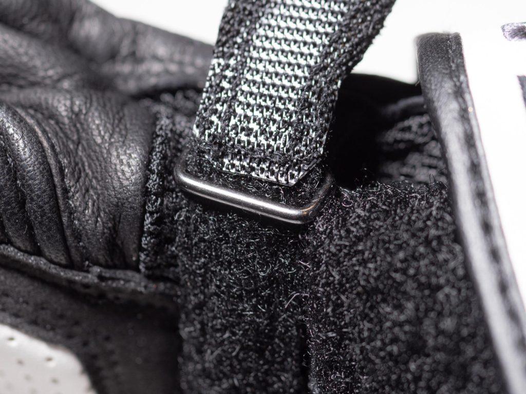 alpinestars sp air gloves hook fastener