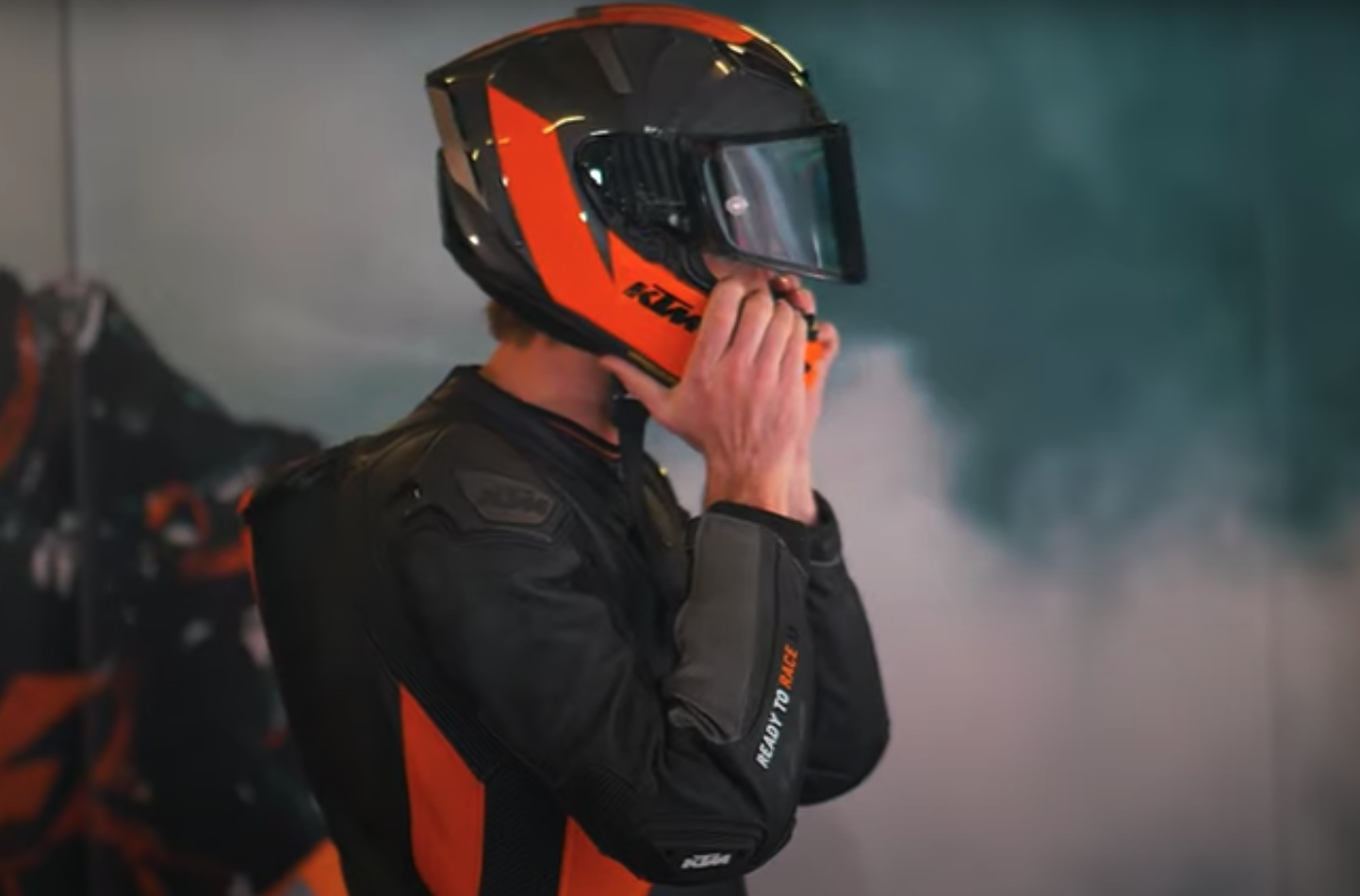 KTM PowerWear Collection 2020