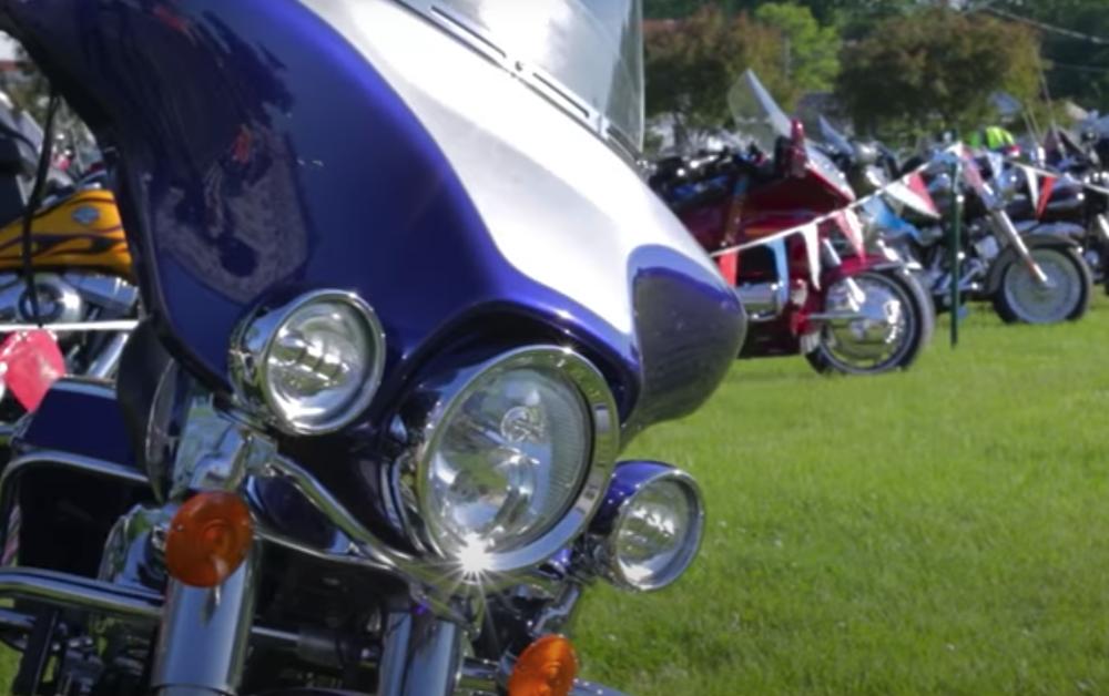 Americade motorcycle rally