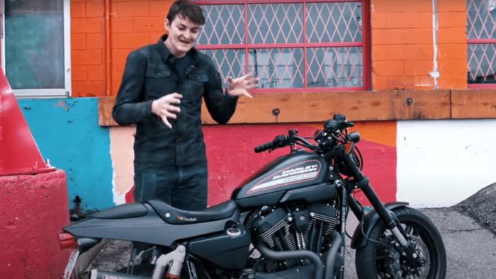FortNine Harley-Davidson