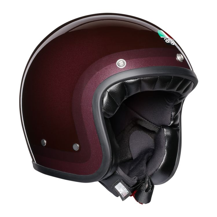 agv open face