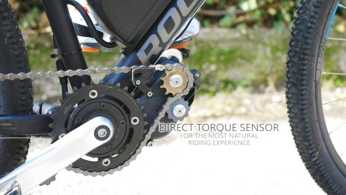 Bikee Bike e-bike