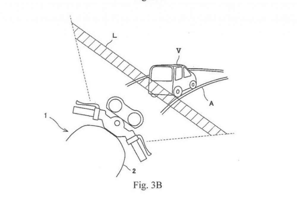 kawasaki patent