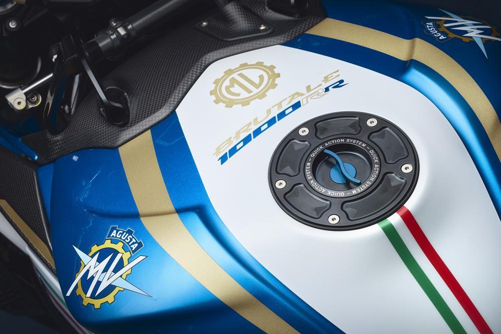 MV Agusta Brutale 1000 RR