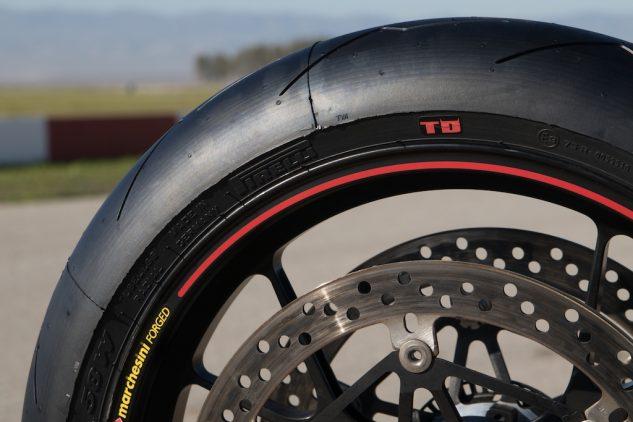 Pirelli Supercorsa