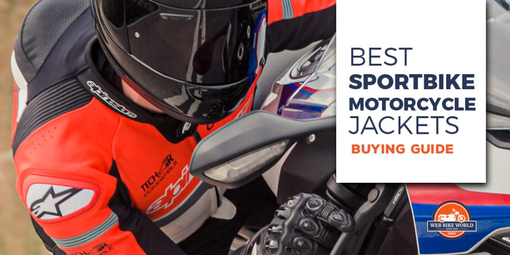 sportbike jacket guide