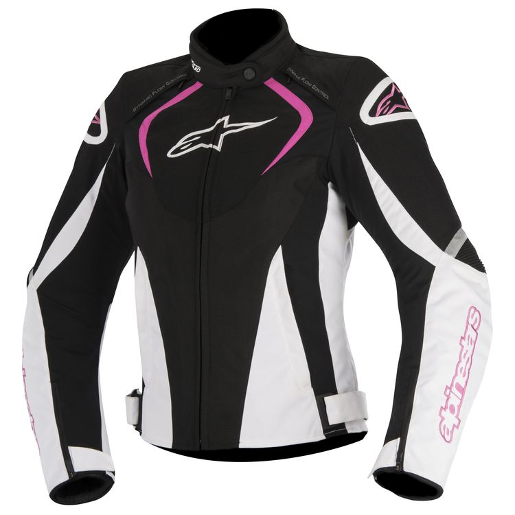 Alpinestars Stella T-Jaws WP Jacket