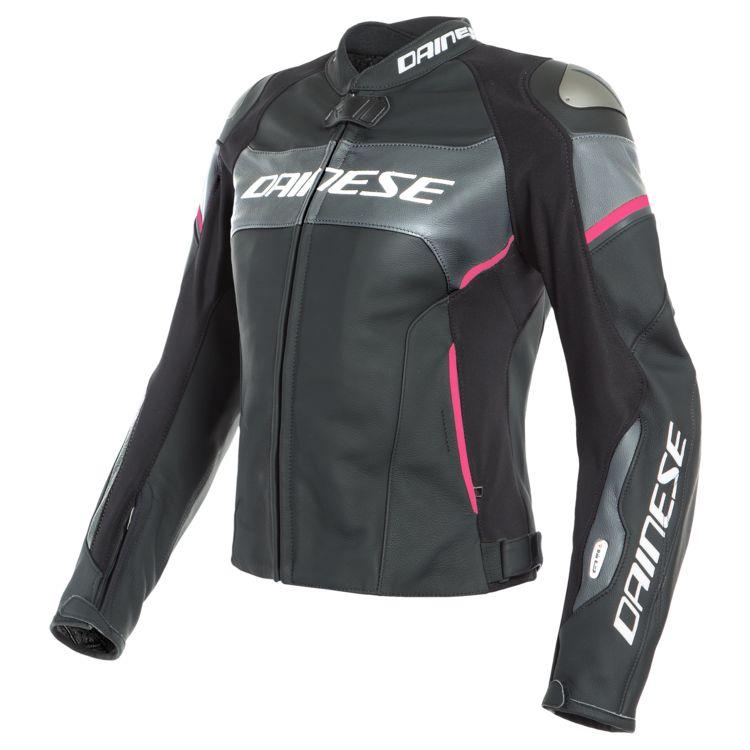 Dainese Racing 3 D-Air Women's Jacket
