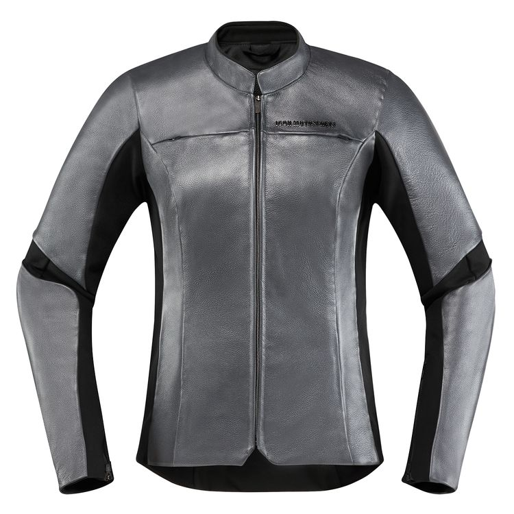 Icon Overlord Women's Leather Jacket