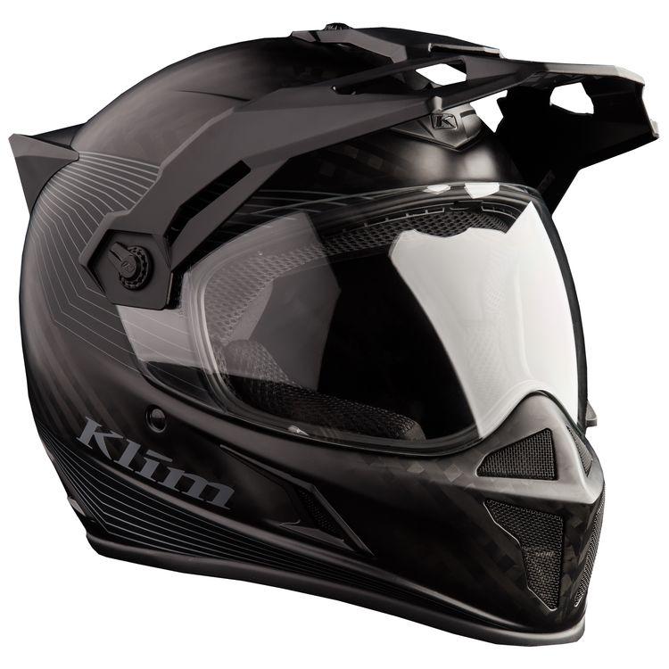 Klim Krios Sena10 u stealth helmet