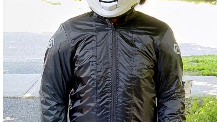 REAX Aprx Pro Mesh Jacket Waterproof Liner