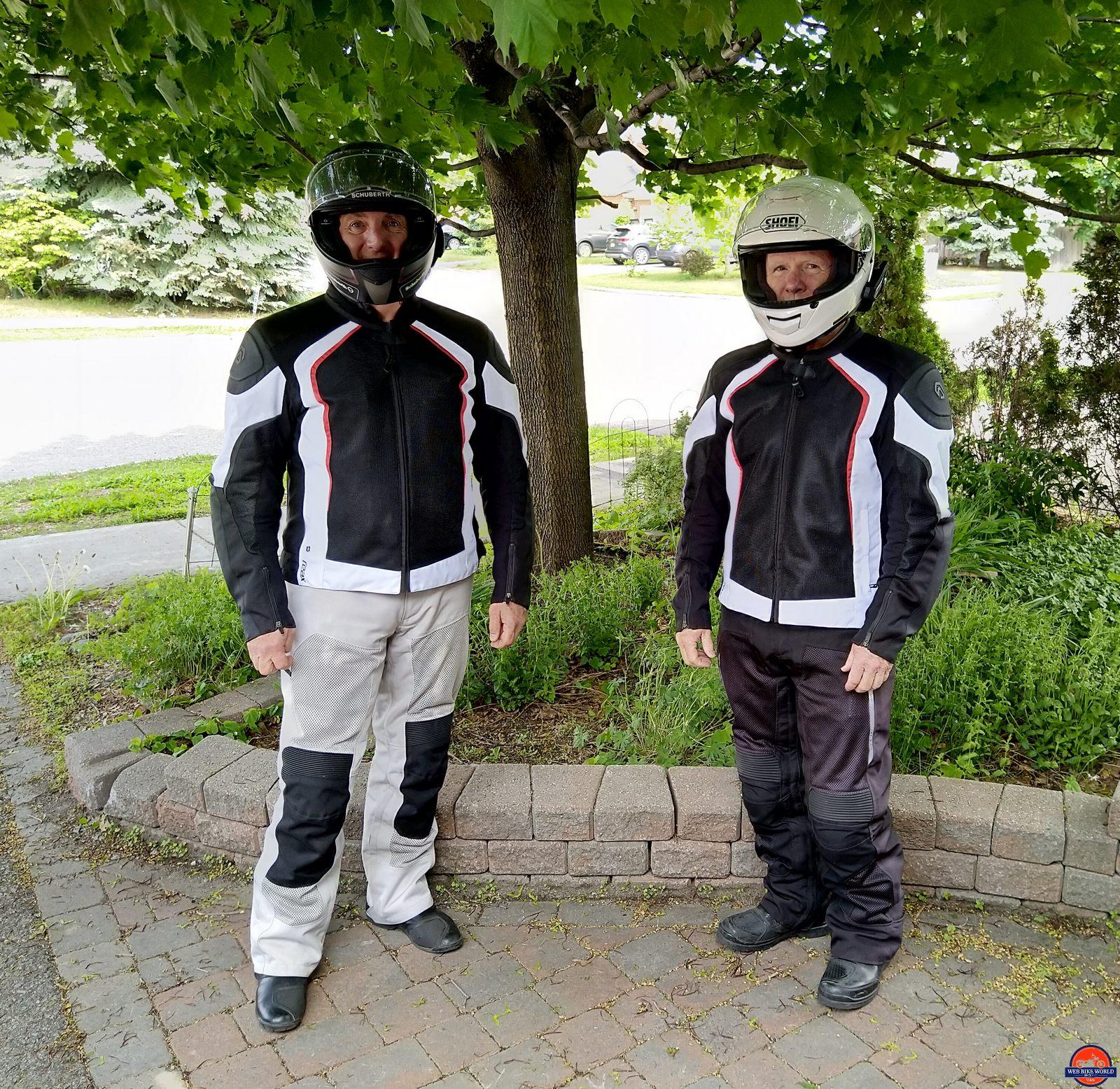 REAX Aprx Pro Mesh Jacket