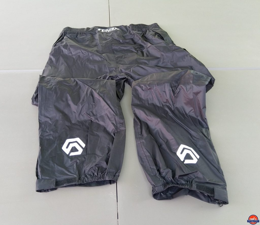 reax traveler waterproof pants