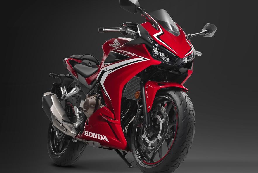 2020 Honda CBR400R Revealed