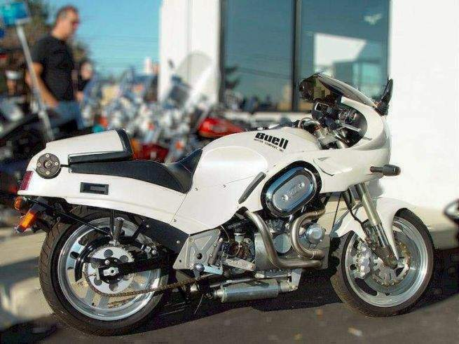 Buell RS 1200 Westwind