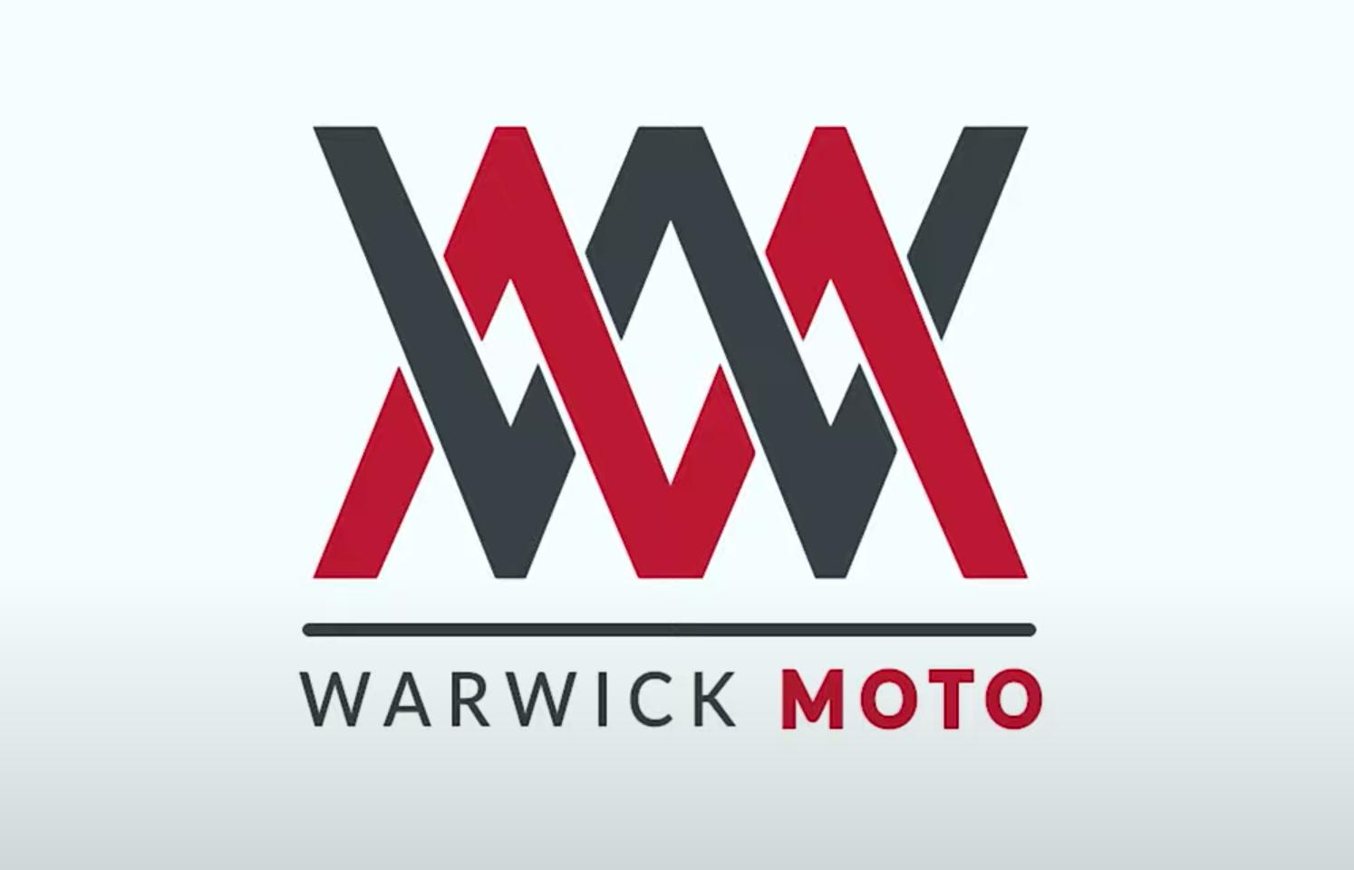 Warwick Moto Aurora
