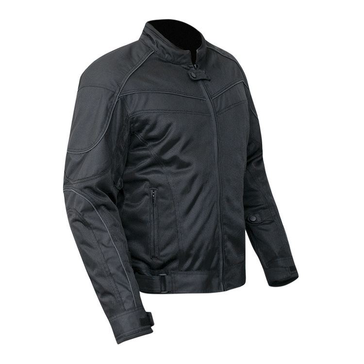bilt techno mesh jacket