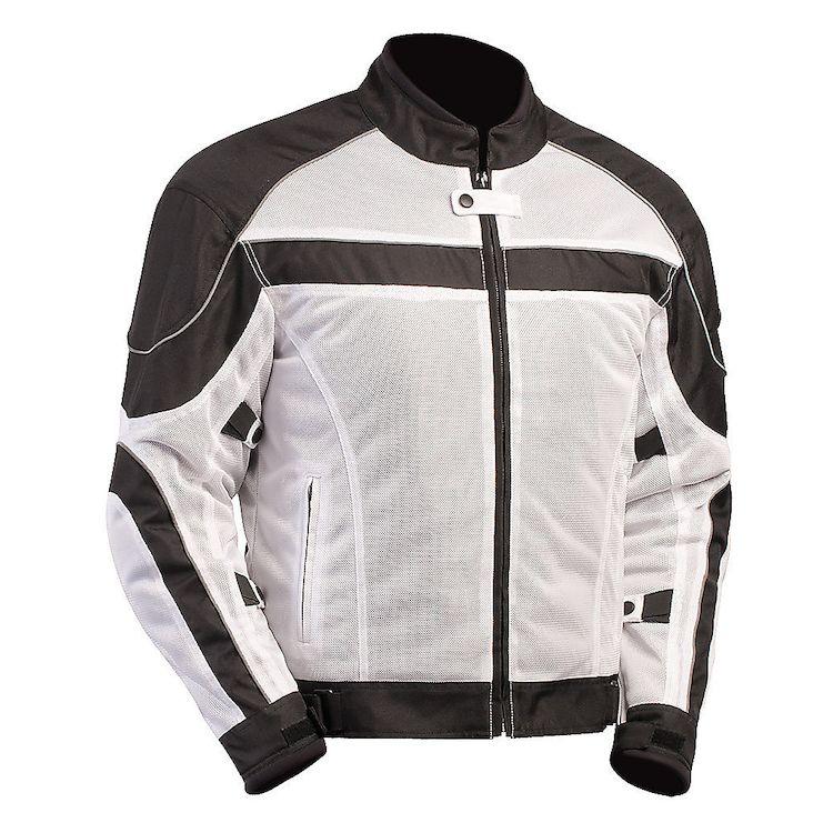 bilt techno mesh jacket