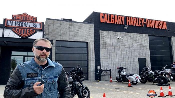 Calgary Harley Davidson