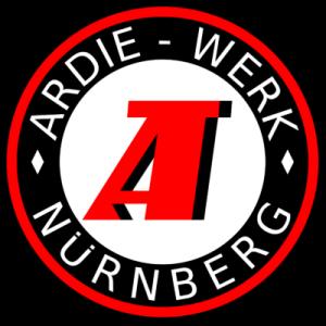 ardie logo
