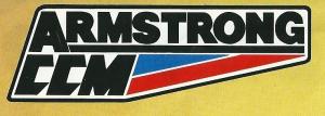 armstrong ccm logo