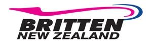 Britten Motorcycle Company logo