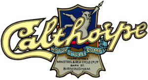 Calthorpe Motor Company logo