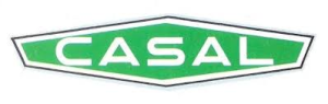 Casal logo