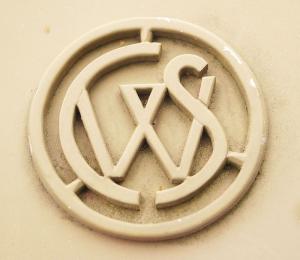 Centralne Warsztaty Samochodowe logo