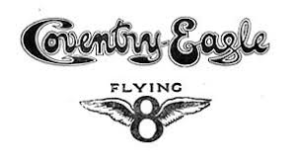 Coventry-Eagle LOGO