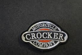 Crocker Motorcycle Company logo